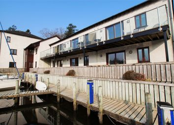 Thumbnail 1 bed flat for sale in Windward Way, Windermere Marina Village, Windermere