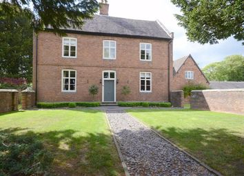 Thumbnail 5 bed detached house for sale in Milwich, Stafford