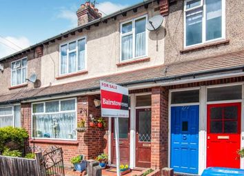 Thumbnail 2 bed flat for sale in Davidson Road, Croydon