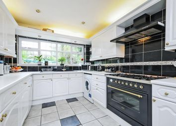 Thumbnail 4 bedroom detached house for sale in Fleece Road, Long Ditton, Surbiton