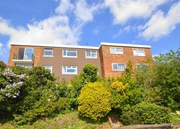 Thumbnail 2 bed flat for sale in Chalkwell Avenue, Westcliff-On-Sea, Essex
