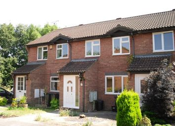 Thumbnail 2 bed end terrace house to rent in Drake Road, Willesborough, Ashford, Kent