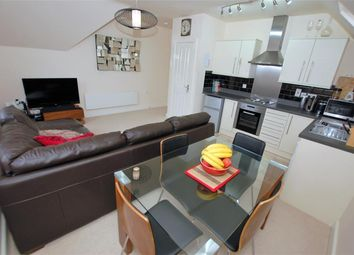 Thumbnail 2 bedroom flat for sale in Tower Lodge, Clock Tower View, Wordsley