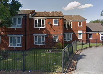 Thumbnail Flat to rent in Woodhill Close, Pink Bank Lane, Longsight, Manchester