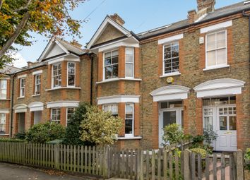 Thumbnail 4 bed terraced house for sale in Pendarves Road, London