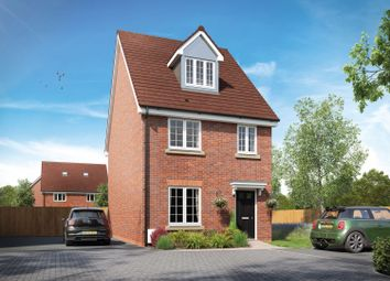 Thorn Road, Houghton Regis LU5. 4 bed detached house for sale