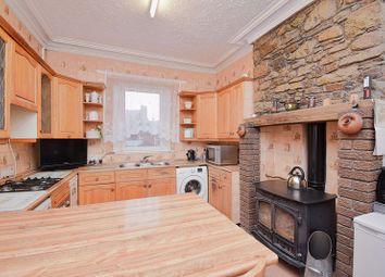5 bed terraced house for sale in Grecian Terrace, Harrington, Workington CA14