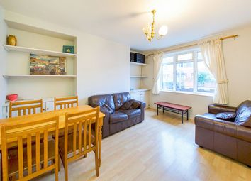 Thumbnail 3 bed terraced house for sale in Godbold Road, London