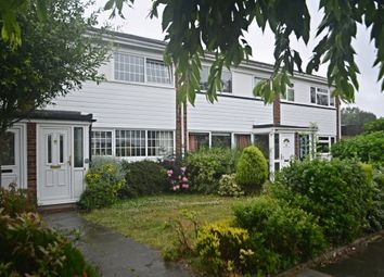Thumbnail 3 bedroom terraced house for sale in Place Farm Avenue, Orpington