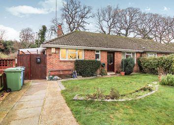 Thumbnail 2 bed semi-detached bungalow for sale in Langside Avenue, Poole