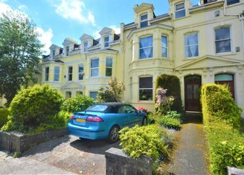 5 bed terraced house for sale in Molesworth Road, Stoke, Plymouth, Devon PL1
