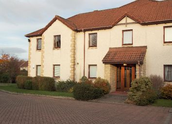 Thumbnail 2 bed flat to rent in Crathes Way, Barnhill, Dundee