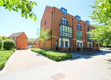 Thumbnail 4 bed end terrace house for sale in The Chase, Newhall, Harlow, Essex