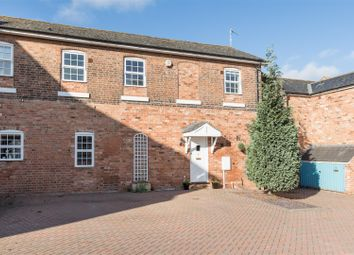 Thumbnail 3 bed semi-detached house for sale in The Old Courtyard, Alderman Way, Weston Under Wetherley, Leamington Spa