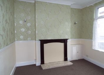 Thumbnail 2 bed terraced house to rent in Napier Street, Darlington