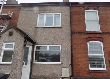 Thumbnail 3 bed terraced house to rent in Birchley Heath Raod, Birchley Heath