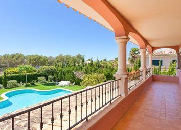 Thumbnail 6 bed villa for sale in Spain, Mallorca, Llucmajor, Puig De Ros