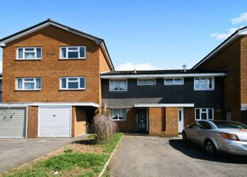 Thumbnail 2 bed terraced house for sale in Bannister Close, Greenford