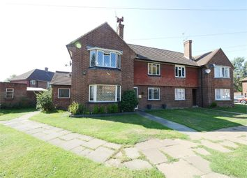 Thumbnail Maisonette for sale in Philip Road, Staines-Upon-Thames, Surrey