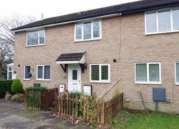 2 bed terraced house to rent in Cherry Tree Walk, Talbot Green, Pontyclun CF72