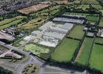 Thumbnail Commercial property for sale in Blaby Business Park, Lutterworth Road, Blaby, Leicestershire