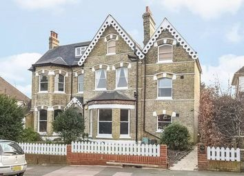 Thumbnail 2 bed flat to rent in Shortlands Grove, Shortlands, Bromley