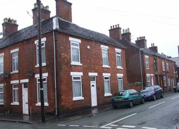 Thumbnail 2 bed terraced house to rent in Portland Street, Leek