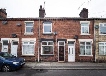 Thumbnail 2 bed terraced house for sale in Glendale Street, Burslem, Stoke-On-Trent
