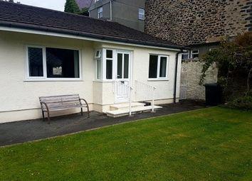 Thumbnail 2 bed bungalow to rent in Penmaenmawr Road, Llanfairfechan