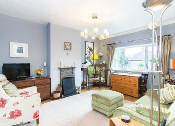 Thumbnail 1 bed flat for sale in Old Oak Road, Acton