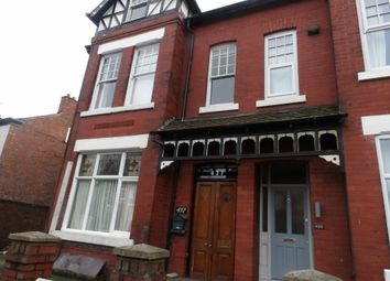 Thumbnail 5 bedroom semi-detached house to rent in Didsbury Road, Heaton Mersey, Stockport