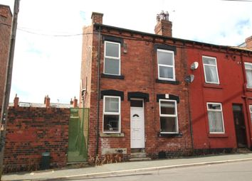 Thumbnail 2 bed terraced house for sale in Woodview Mount, Beeston, Leeds
