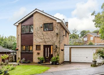 Thumbnail 3 bed detached house for sale in 17 Hill End Lane, Hyde