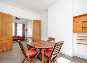Thumbnail 2 bed flat to rent in Netherwood Road, London