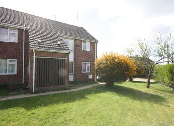 Thumbnail 2 bed flat to rent in Holders Road, Amesbury, Salisbury