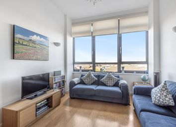 Larden Road, London W3. 1 bed flat