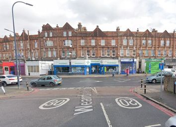 Thumbnail Terraced house to rent in Manor Park Parade, London