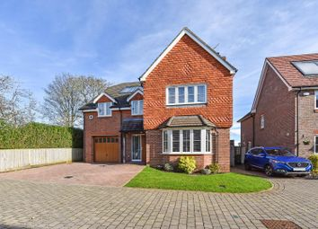 Farmers Way, Horndean, Waterlooville PO8. 6 bed detached house for sale