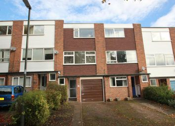 Thumbnail 2 bed town house to rent in Woodlands, Woking