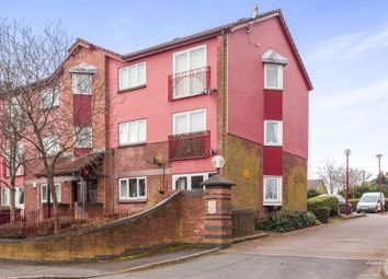Thumbnail 2 bed flat for sale in Birstall Park Court, Lowood Lane, Birstall