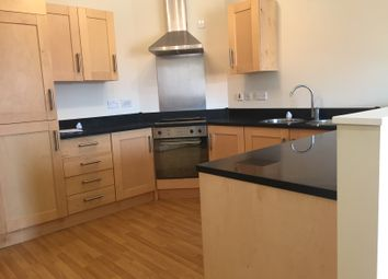 Thumbnail 2 bed flat to rent in Burgess House, Sanvey Gate, Leicester, City Centre