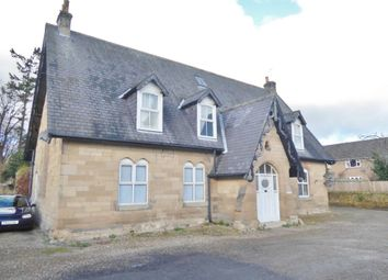 Thumbnail 2 bedroom flat to rent in St Cuthberts Lane, Hexham
