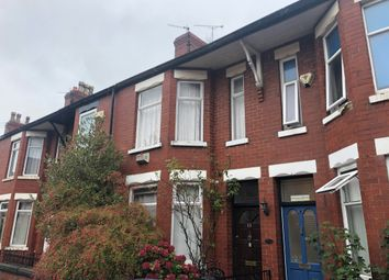 4 bed terraced house to rent in Redruth Street, Manchester M14