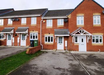 Thumbnail 2 bed terraced house for sale in Chillerton Way, Wingate