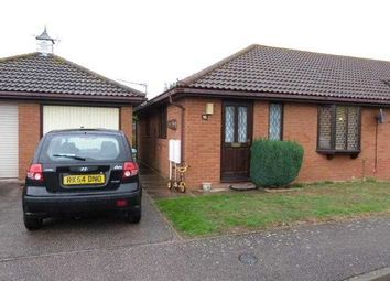 Thumbnail 2 bedroom bungalow to rent in Grantchester Place, Kesgrave, Ipswich
