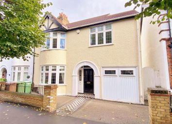 Thumbnail 3 bed semi-detached house to rent in Stafford Road, Sidcup, Kent