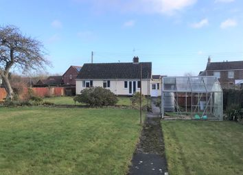 Thumbnail 3 bed detached bungalow to rent in Oake, Taunton