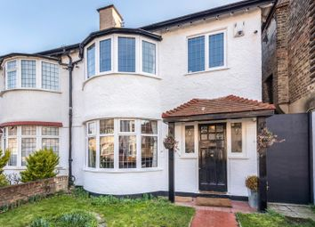 Thumbnail 5 bed semi-detached house for sale in Second Avenue, London