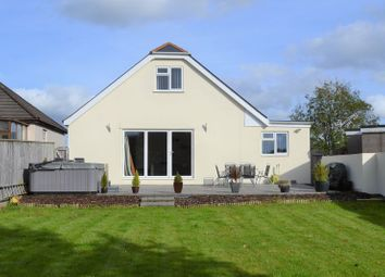 Thumbnail 3 bed detached house for sale in Phillis Hill, Paulton, Bristol