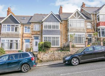 Thumbnail 5 bed terraced house for sale in Newquay, Cornwall, .